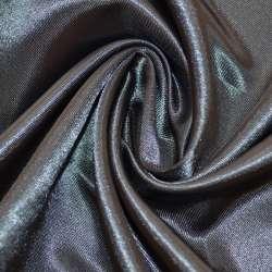 Атлас сірий темний ш.150