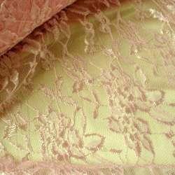 Гіпюр рожевий, ш.150