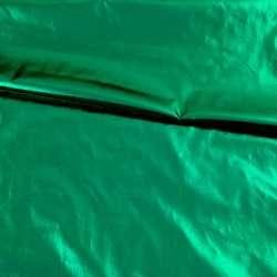 Лаке металік не стрейчеве зелене, ш.150