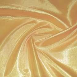 Шовк ацетатний золотистий ш.150