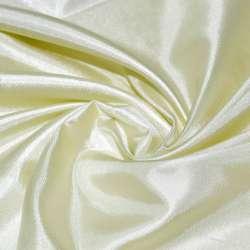 Шовк ацетатний блідо-лимонний ш.150