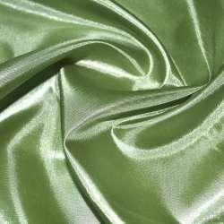 Шовк ацетатний зелений світлий ш.150