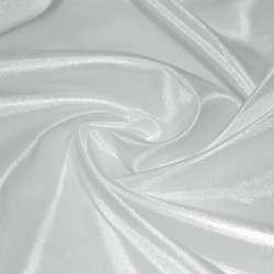 Шовк ацетатний молочно-сірий ш.150