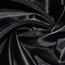 Шовк ацетатний чорний ш.150