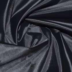 Нейлон підкладковий синій темний ш.150