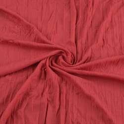 Сітка підкладкова жата червона ш.130