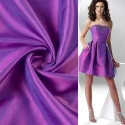 Тафта малиново-фіолетова ш.150