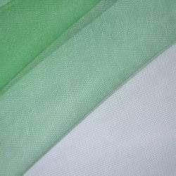 Фатин жесткий зеленый ш.180