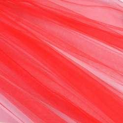 Еврофатин мягкий красный, ш.160