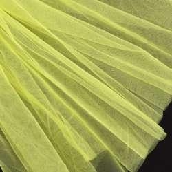 Еврофатин мягкий лимонно-желтый, ш.160