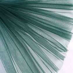 Еврофатин мягкий зеленый темный, ш.160