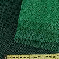 Фатин жесткий зеленый яркий ш.180