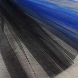 Єврофатін м'який синій/темно-синій ш.165