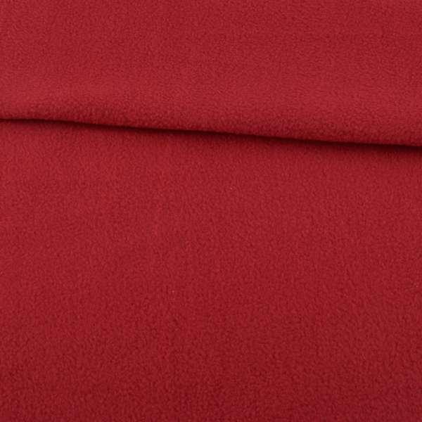 Фліс червоний ш.165