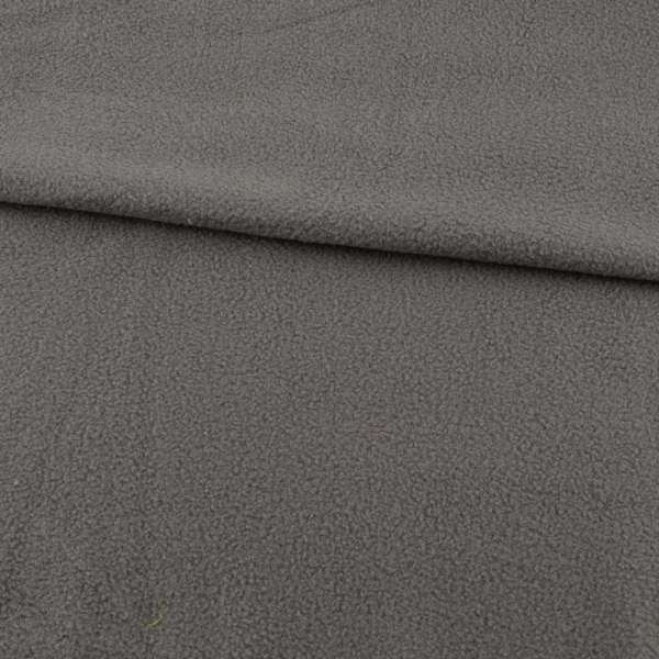 Флис серый ш.160
