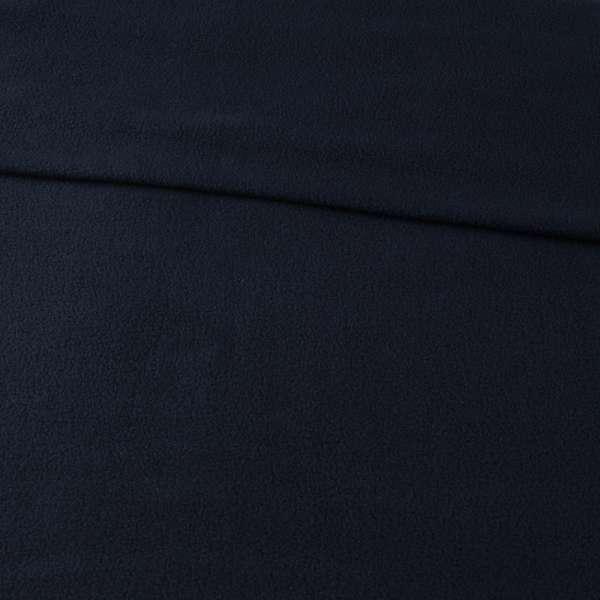 флис темно-синий ш.165