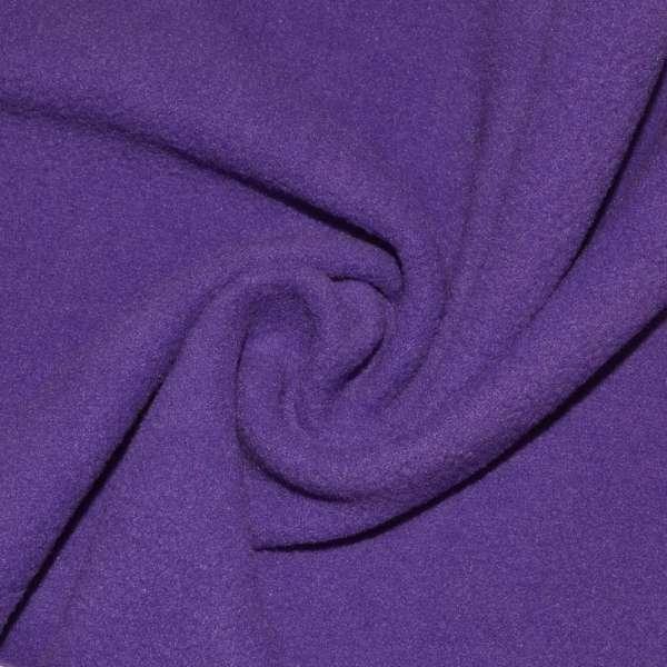 Флис фиолетовый (оттенок) ш.166