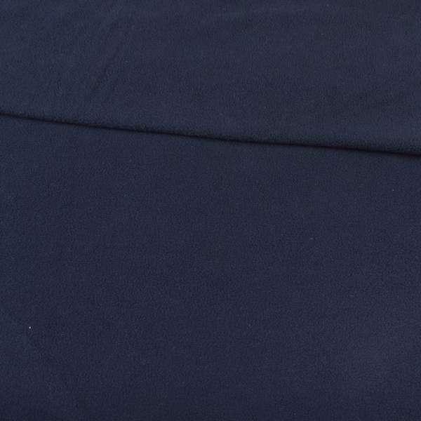 флис синий темный ш.165