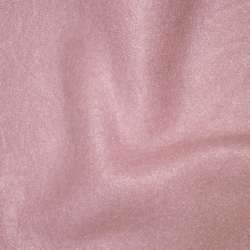 Флис розовый бледный ш.160