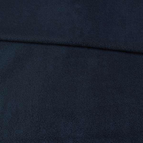 Флис синий темный, ш.165