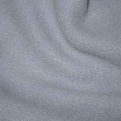 Флис серый светлый с фиолетовым оттенком ш.160