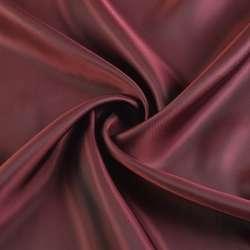 Ацетат бордово-чорний, ш.150
