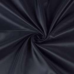 Поліестер підкладковий синій темний, ш.150