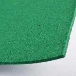 Фетр (для рукоделия) ядовито-зеленый (3мм) ш.100