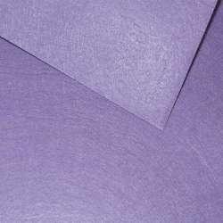 Войлок синтетический для рукоделия лавандовый (0,95мм) ш.85