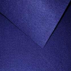 Войлок (для рукоделия) синий сапфировый (0,9мм) ш.85