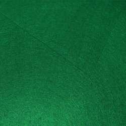 Фетр (для рукоділля) смарагдовий (0,9мм) ш.85