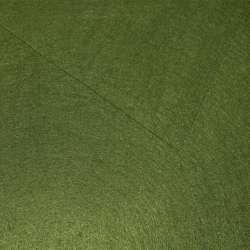 Войлок синтетический для рукоделия оливковый (0,95мм) ш.85