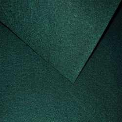 Фетр (для рукоділля) зелений темний (0,9мм) ш.85