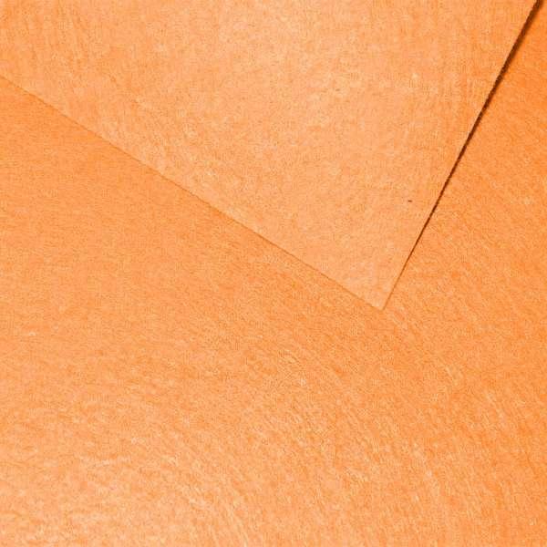 войлок (для рукоделия) охра (0,9мм) ш.85