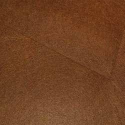 Фетр (для рукоділля) коричневий (0,9мм) ш.85