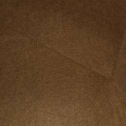 Повсть синтетична для рукоділля коричнева (0,95мм) ш.85