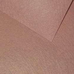 Повсть (для рукоділля) какао (0,9 мм) ш.85