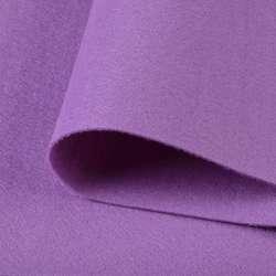 Фетр (для рукоделия) сиреневый (1,5мм) ш.150
