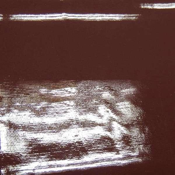 лаке коричневое однотонное (0,3 мм.) ш.140 см.