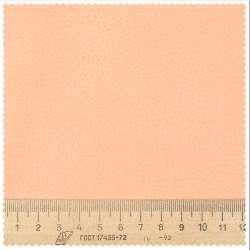 Шкіра штучна меблева оббивна персикова 97-0000 ш.145
