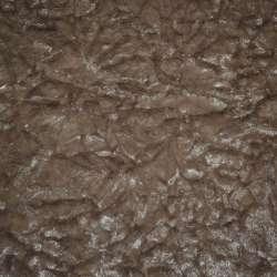 хутро коричневий під кролика к / ворс.шір.150 см