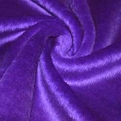 Хутро штучне фіолетове, ш.150
