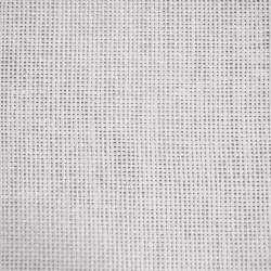 Рогожка из целлюлозы на флизелине белая, ш.150