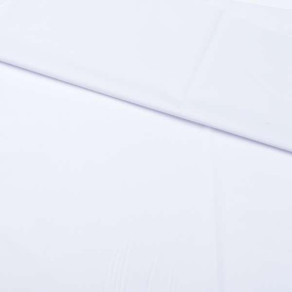 Пленка ПВХ непрозрачная белая 0,15мм матовая, ш.90