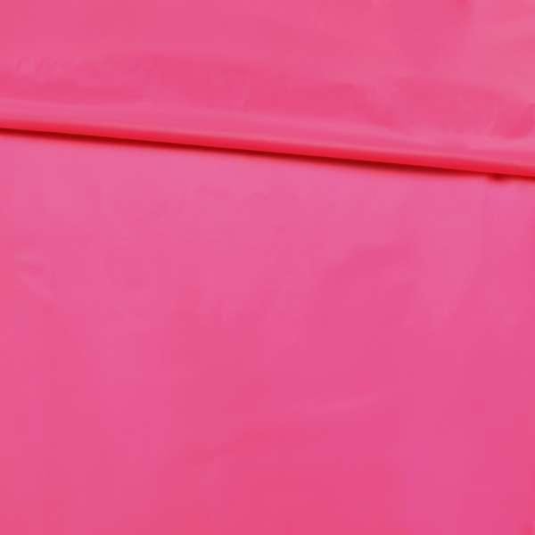 Пленка ПВХ непрозрачная малиновая 0,15мм матовая, ш.90