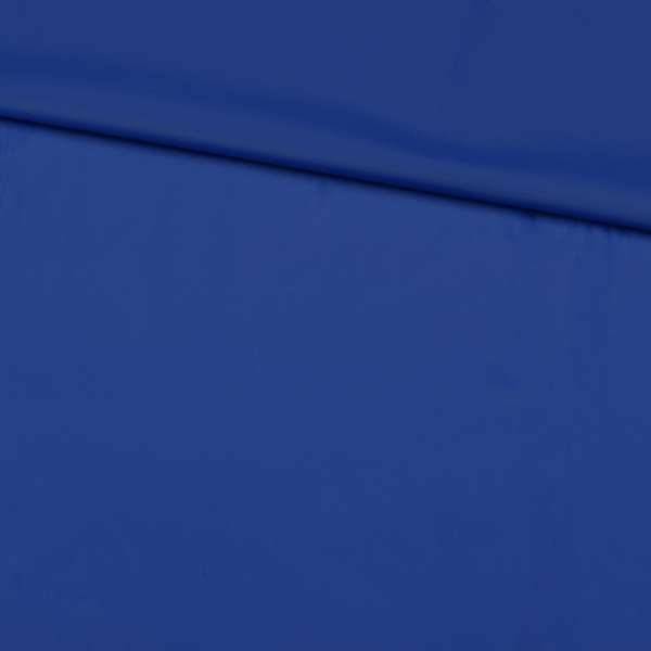 Пленка ПВХ непрозрачная синяя 0,15мм матовая, ш.90