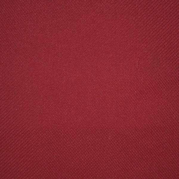 ПВХ ткань оксфорд 600 D красная ш.150