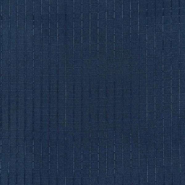 ПВХ ткань оксфорд рип-стоп темно-синяя  ш.150