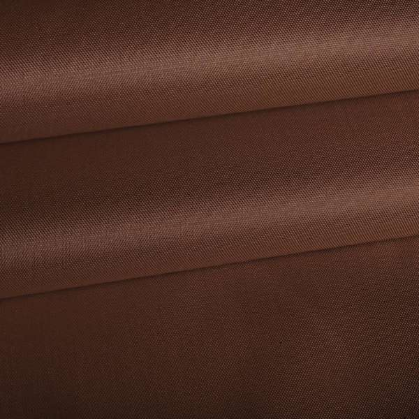Тент нейлон 210 D коричневый ш.150