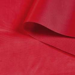 Тент нейлон 210 D красный темный ш.150